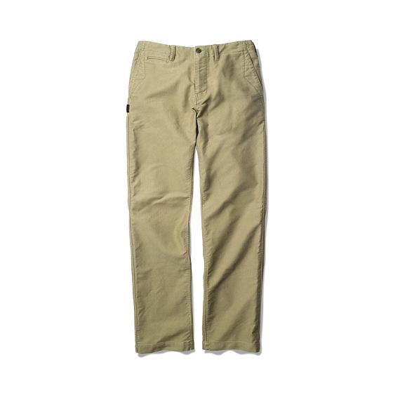 "<span style=""font-family:NanumGothic; font-size:15px; font-weight:bold;"">Biran Jungle cloth Officer Pants Tan</span><br /><span style=""font-family:NanumGothic; font-size:11px;"">Espionage만의 밀리터리 감성을 더한 새로운 분위기의 제품입니다. 12-13 A/W Season부터 Espionage에서 직접 원단을 발주하여 제직한 Jungle Cloth는 밀리터리 장르에서 빼놓을 수 없는 원단으로 2015-16 A/WSeason에 새롭게 제직되어 당시의 헤비함과 고시감을 그대로 재현해 내어 오랜 사용 기간에도 충분한 가치가 존재할 수 있도록 원단의 선택에 있어서 많은 노력을기울인 제품입니다.특히 엉덩이 둘레와 허벅지 둘레를여유롭게 유지하여 기존 Espionage 하의 제품에서 쉽게볼 수 있었던 슬림핏(Slim Fit)보다 와이드하게수정되어 다양하게 스타일링 하실 수 있는 것이 특징입니다.부자재로 Melamine button(Made In U.S.A)을 메인 단추로 사용함으로써 전체적인 완성도 및 밀리터리감성, 그리고 치노팬츠 본연의 완성도를 더하였습니다.</span><br /><a href=""http://www.wherehouse.co.kr/shop/shopdetail.html?branduid=732765&xcode=041&mcode=004&scode=&type=Y&sort=order"" target=""_blank""><span style=""font-size:11px; color:#FFE400;"">BUY NOW</span></a>"