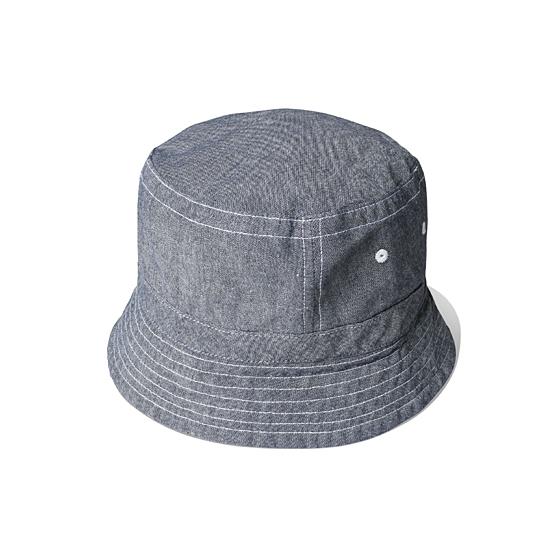 """<span style=""""font-family:NanumGothic; font-size:15px; font-weight:bold;"""">Fred Bucket Hat Cool Grey</span><br /><span style=""""font-family:NanumGothic; font-size:11px;"""">Vernon Chambray Shirt 및 Pants와 함께 발매되는 샴브레이 시리즈 제품으로 동일한 샴브레이 원단으로 완성된 버킷햇 입니다. 외형적으로 보편적인 버킷 햇의 디테일을 보여주고 있지만 깊이가 조금 더 깊어지도록 패턴이 수정되어 활용도 높은 제품입니다. 제품의 상동이 적절하게 솟은 형태를 갖추고 있어 독특하지만 부담스럽지 않고 오히려 편안하게 제품을 활용할 수 있습니다. 가볍고 시원한 원단이 사용되어 여름철에 가볍게 착용하여 좋은 룩을 만들 수 있는 아이템입니다.</span><br /><a href=""""http://www.wherehouse.co.kr/shop/shopdetail.html?branduid=728734&xcode=029&mcode=003&scode=&type=Y&sort=order"""" target=""""_blank""""><span style=""""font-size:11px; color:#FFE400;"""">BUY NOW</span></a>"""