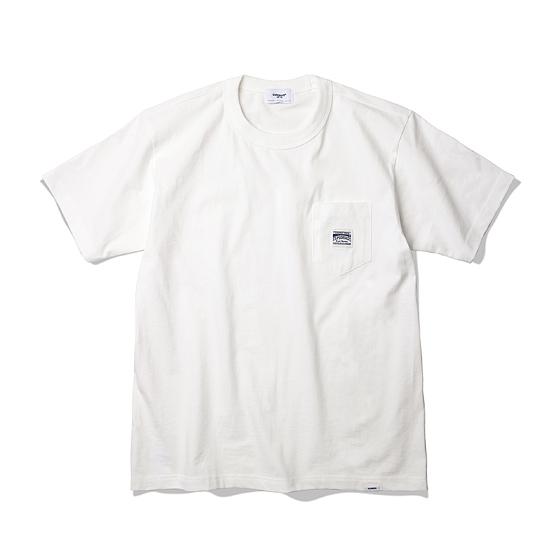 "<span style=""font-family:NanumGothic; font-size:15px; font-weight:bold;"">Work Pocket Tubular T-Shirt Off White</span><br /><span style=""font-family:NanumGothic; font-size:11px;"">ESPIONAGE 2015 SS 시즌을 맞이해 새로운 원사와 제직으로 완성된 Knitting 제품으로 20's Combed Yarn(코마원사 튜브 20수) Cotton 원단을 바탕으로 20's의 가장 기본적인 두께지만 튜브 제직을 통해 높은 밀도와 단단함을 느낄 수 있는 제품입니다. 특히 샘플 튜브 제직을 진행한 뒤 제품의 시험 세탁까지 사전 작업을 이루어 수축률을 최소한으로 낮춘 제품입니다. 더불어 이번 시즌부터 새롭게 적용된 20's 제품만의 타이트한 넥 라인은 과거 빈티지 제품들을 철저히 분석해 새로운 폭과 방식으로 제작되었으며 제품의 상단 포켓에 ESPIONAGE Hard-Worker Label을 사용하여 포인트를 준 제품 입니다. </span><br /><a href=""http://www.wherehouse.co.kr/shop/shopdetail.html?branduid=730176&xcode=029&mcode=003&scode=&type=Y&sort=order"" target=""_blank""><span style=""font-size:11px; color:#FFE400;"">BUY NOW</span></a>"