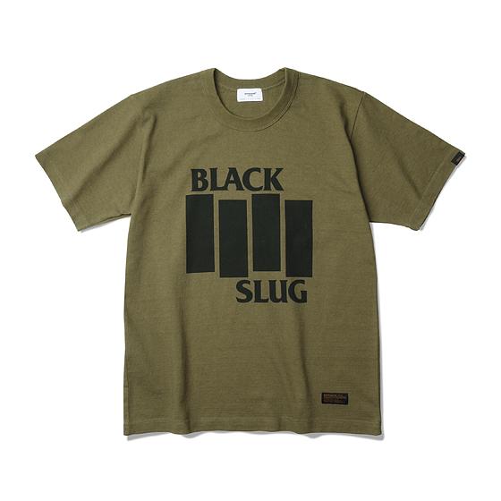 "<span style=""font-family:NanumGothic; font-size:15px; font-weight:bold;"">Black Slug Heavyweight Tee Olive</span><br /><span style=""font-family:NanumGothic; font-size:11px;"">Espionage에서 직접 시직하고 제직한 Original 10's Ringspun Yarn(오리지널 10수 링 원사) Heavyweight Cotton을 바탕으로 높은 밀도로 제직 되어 Knitting 원단임에도 낮은 수축률과 적절한 고시감까지 느낄수 있으며 특히 제품의 완성 후 한 차례 워싱까지 작업해 후반 가공에 있어서도 심혈을 기울인 제품입니다.또한 적당한 둘레의 넥 라인과 넓은 폭(2.7cm)의 Normal Folder 방식은 과거 빈티지 제품들을 철저히 분석 후 제작되어 오랜기간 착용하셔도 목 늘어짐이 적게끔 완성되었습니다. 제품 전면에는 1980년 대 미국에서 허무주의와 무정부주의를 바탕으로 활동을 했던 하드코어 펑크락밴드 Black Flag를 모티브로 하여 재해석 된 Black Slug 그래픽이 고압력 및 고열의 특수 나염 처리 방식을 사용하여 오랜 사용감에도 데미지가 적도록 나염처리 한 제품입니다.</span><br /><a href=""http://www.wherehouse.co.kr/shop/shopdetail.html?branduid=737404"" target=""_blank""><span style=""font-size:11px; color:#FFE400;"">BUY NOW</span></a>"