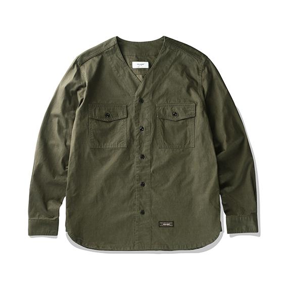 """<span style=""""font-family:NanumGothic; font-size:15px; font-weight:bold;"""">Trace Scout Shirts Olive</span><br /><span style=""""font-family:NanumGothic; font-size:11px;"""">1930년대 오리지널 Boy Scouts Shirt (BSA)를 모티브로 하여 제작 된 제품으로 디자인 요소를 최대한 현대적인 의복의 분위기에 맞도록 재해석을 시도한 제품입니다. 메인원단으로는 Cotton 100%의 30수 고밀도 원단을 사용하여 견고함과 동시에 부드러운 촉감을 느끼실 수 있으며 전체적인 외형은 오리지널 Boy Scouts Shirts의 기본에 충실했지만 다소 부담스러울 수 있는 전면 포켓과 넥라인을 현대적인 디테일로 개선하였으며 오리지날 제품 고유의 패턴을 유지하되 현대적인 룩에도 무리 없도록 패턴과 핏(Fit)을 보완하였습니다. 또한 제품 완성 후 워싱을 진행함으로써 착용감 또한 매끄럽고 최종 진행한 워싱으로 제품의 고정화를 통해 최소의 수축률이 높은 장점으로 어필되는 제품입니다. 부자재로는 Melamine button(Made In U.S.A)을 사용하였으며 오리지날 Boy Scouts Shirts 봉제 테크닉을 최대한 재현하여 완성도를 높힌 제품입니다.</span><br /><a href=""""http://www.wherehouse.co.kr/shop/shopdetail.html?branduid=742924"""" target=""""_blank""""><span style=""""font-size:11px; color:#FFE400;"""">BUY NOW</span></a>"""