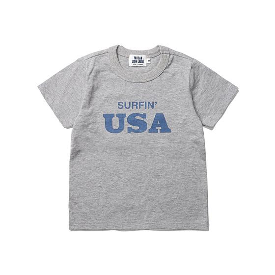 "<span style=""font-family:NanumGothic; font-size:15px; font-weight:bold;"">Kids Surfin USA S/S T-shirt Grey Heather</span><br /><span style=""font-family:NanumGothic; font-size:11px;"">1962년에 데뷔한 밴드 Beach Boys의 싱글 커버인 Sufin' USA 타이포 그래피를 별도로 디자인해 완성시킨 아이템으로 KIDS 제품의 성격에 맞게 20S의 탄탄한 원단를 사용하여 제작된 제품입니다. 챠콜 멜란지 원사를 사용해 단단한 재봉으로 마감하여 성인 의류 못지않은 완성도를 역시 느끼실 수 있습니다.</span><br /><a href=""http://www.wherehouse.co.kr/shop/shopdetail.html?branduid=728746&xcode=029&mcode=003&scode=&type=Y&sort=order"" target=""_blank""><span style=""font-size:11px; color:#FFE400;"">BUY NOW</span></a>"